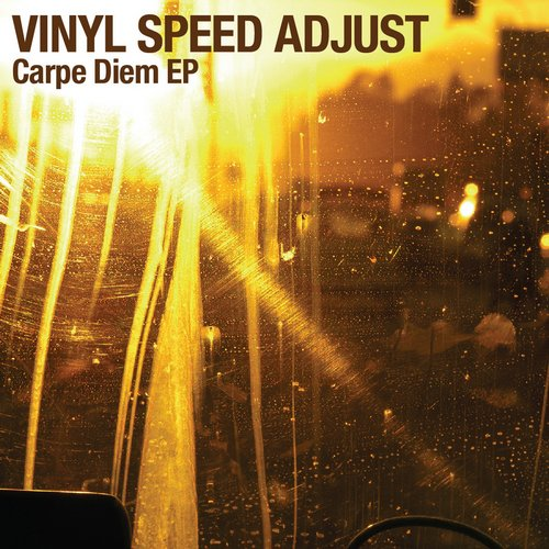 Vinyl Speed Adjust - Carpe Diem EP [VQ053]